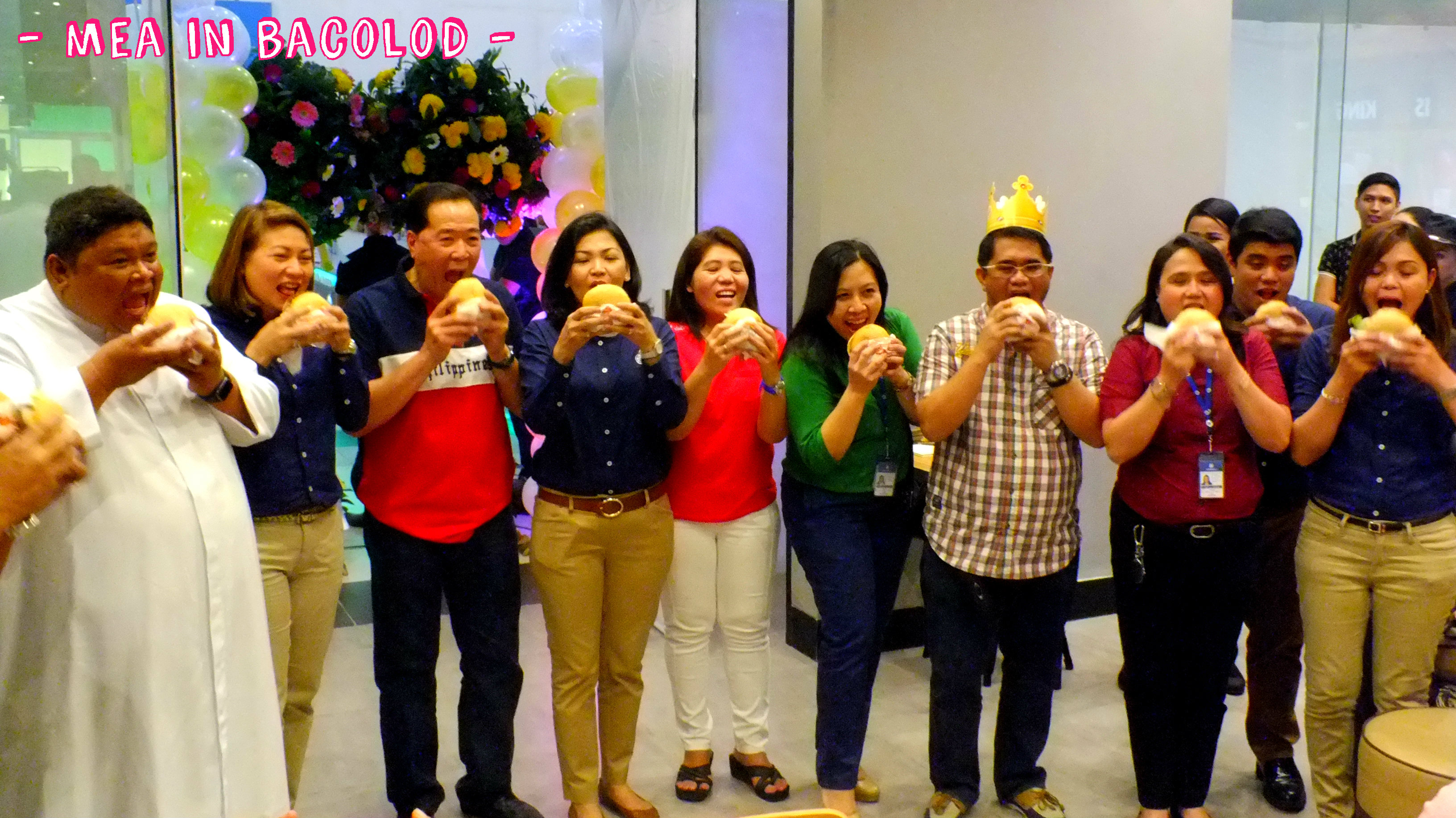 Burger King: A HIT in the City of Smiles | Mea in Bacolod