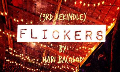 Flickers 3rd ReKindle Run by HAPI Bacolod