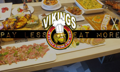 Eat Cheaper at Vikings with the Latest Promos