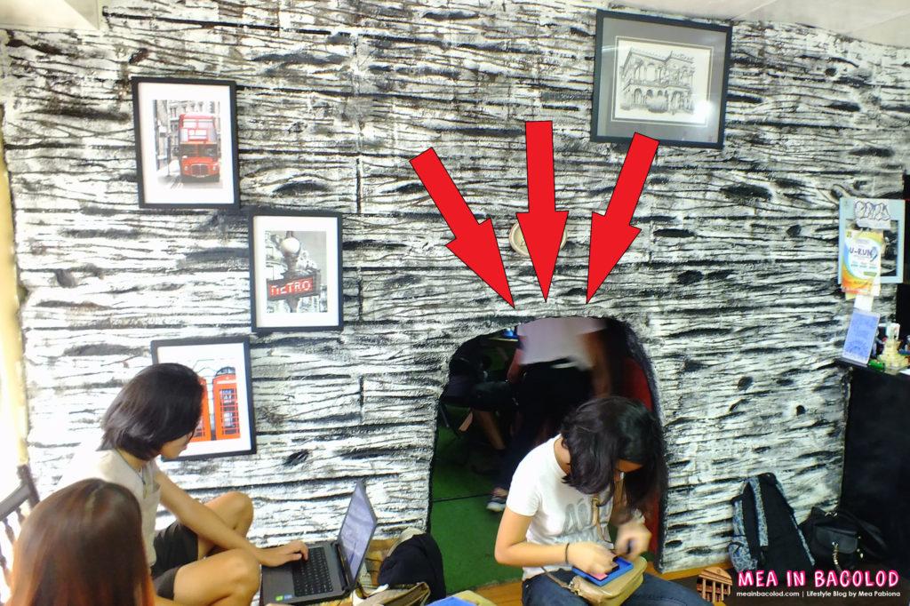 Swivel Lifestyle Lounge Bacolod