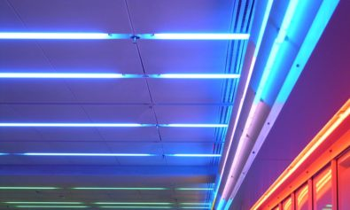 LED Light Tube CD-R King