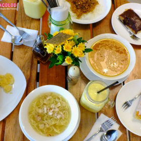 Roli's Cafe | Bacolod City