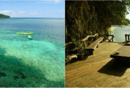 Danjugan Island   Mea in Bacolod