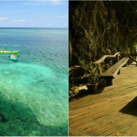 Danjugan Island | Mea in Bacolod