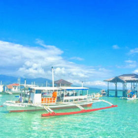 Mea in Bacolod | Plan A Vacation To The Manjuyod Sandbar