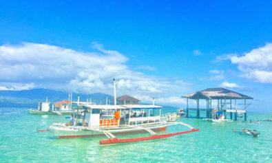 Mea in Bacolod   Plan A Vacation To The Manjuyod Sandbar