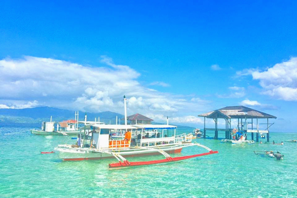 Mea in Bacolod | Plan A Vacation To The Manjuyod Sandbar