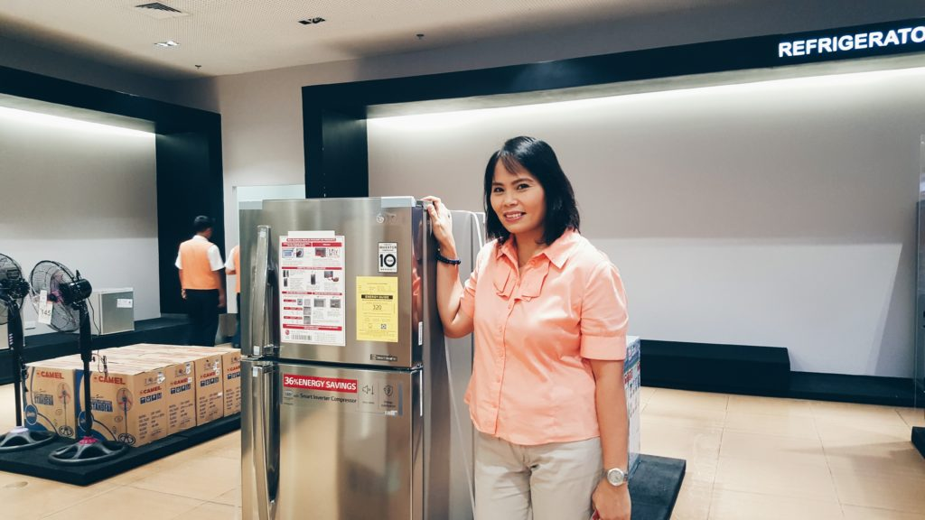 Bacolodnon Won P100,000 Shopping Spree   Mea in Bacolod