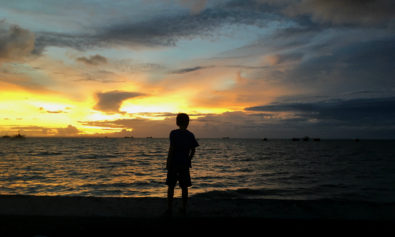 The Best Spot in Bacolod To Watch The Sunset Today? | Mea in Bacolod