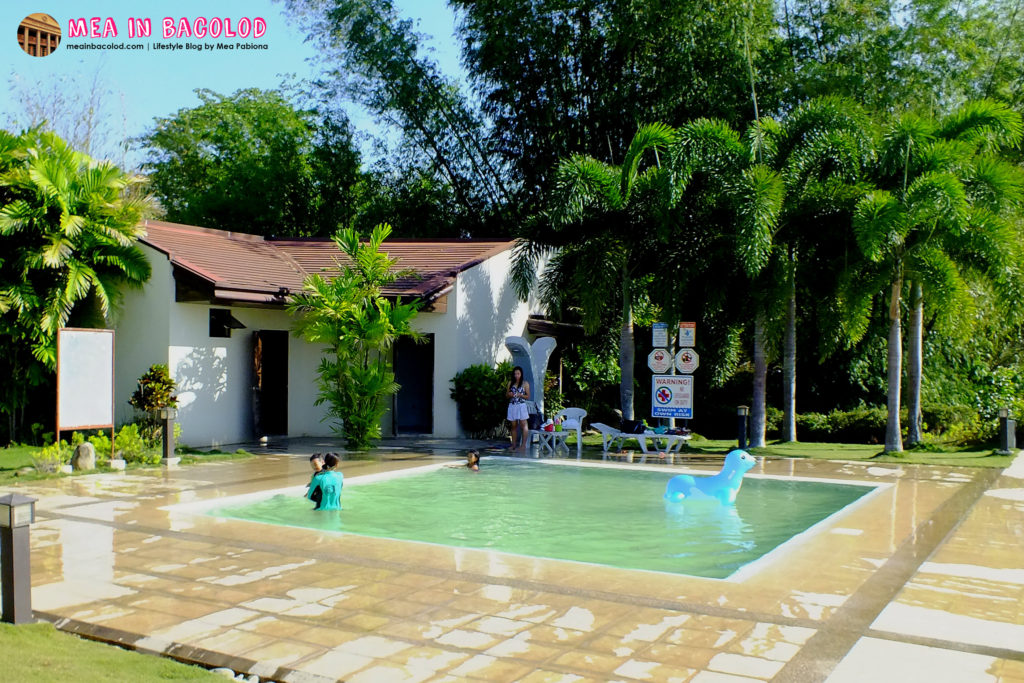 Kiddie Swimming Pool The Tides at Riverwalk Bacolod | Mea in Bacolod