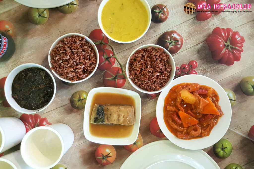 26 Twenty Six Herb Garden Bacolod - Our Lunch   Mea in Bacolod