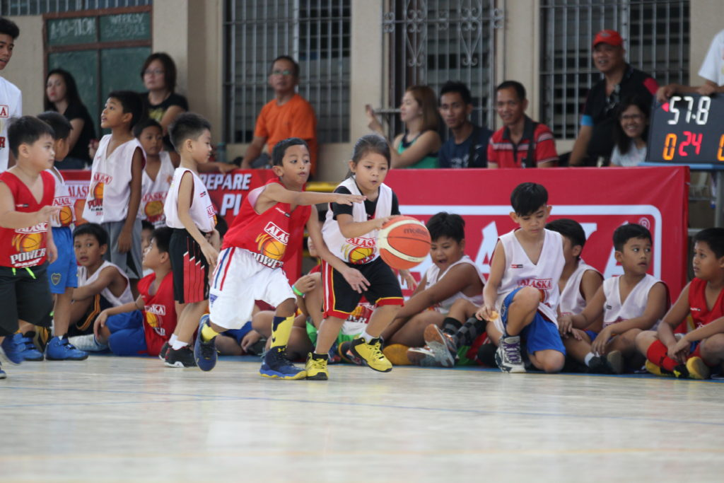 Alaska Basketball Power Camp in Bacolod 2017 | Mea in Bacolod