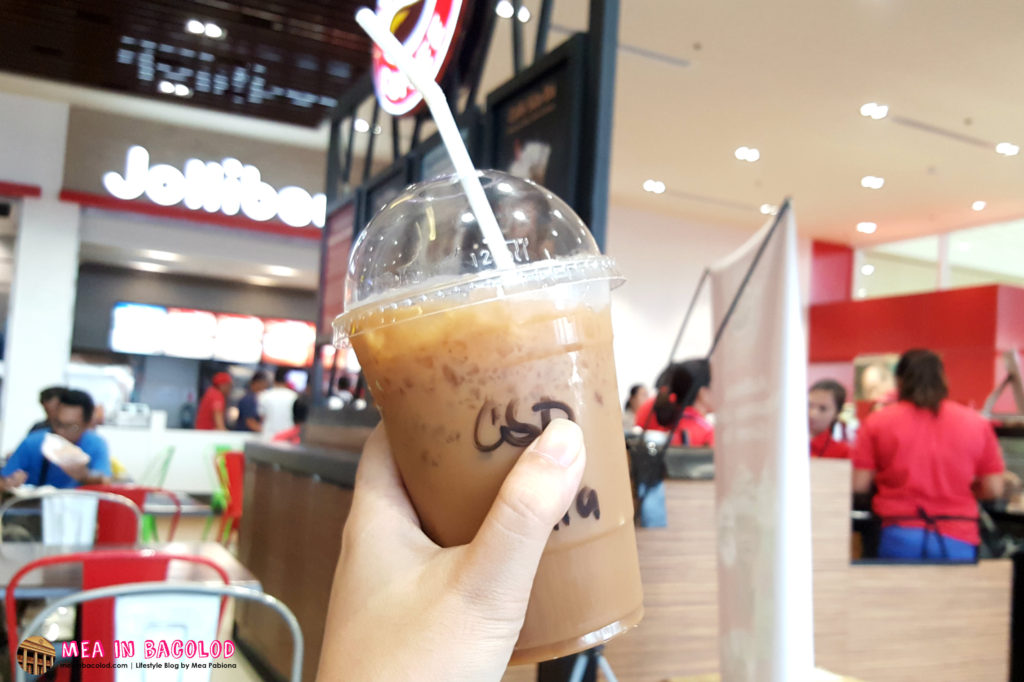 Highlands Coffee Bacolod City - City Mall Mandalagan   Mea in Bacolod