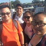 Meet Your Titas Travelling from Bacolod to Iloilo | Mea in Bacolod