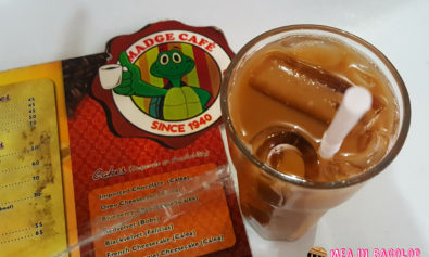 Madge Cafe Since 1940 | Mea in Bacolod