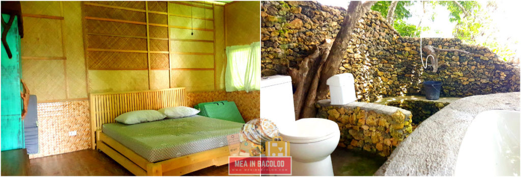 Ocean View Cottage - Nature's Eye Guimaras | Mea in Bacolod