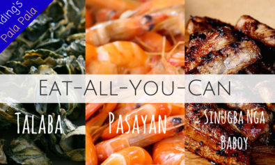 Ading's Pala-Pala Bacolod Now Has Eat All You Can | Mea in Bacolod