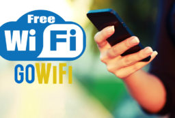 Globe GoWifi for FREE | Mea in Bacolod