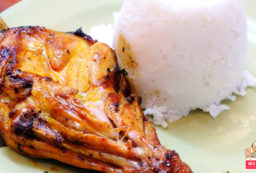 Manokan Country Chicken Inasal from Bacolod | Mea in Bacolod