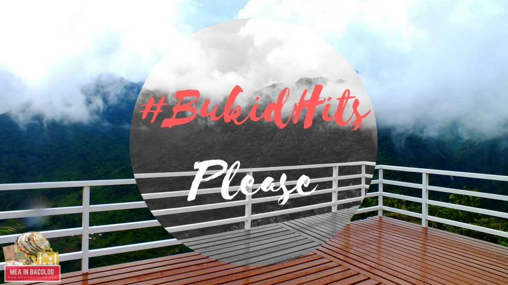 #BukidHits Please | Mea in Bacolod