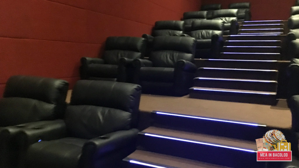 Movie Theater With Recliners - Bacolod City - Mea in Bacolod | CityMall Mandalagan