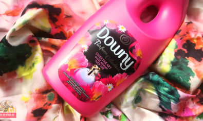 Surprising Uses Of Downy Fabric Conditioner | Mea in Bacolod