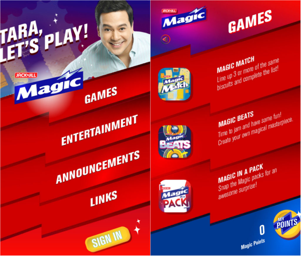 Everything You Need To Know About The Magic Crackers App | Mea in Bacolod