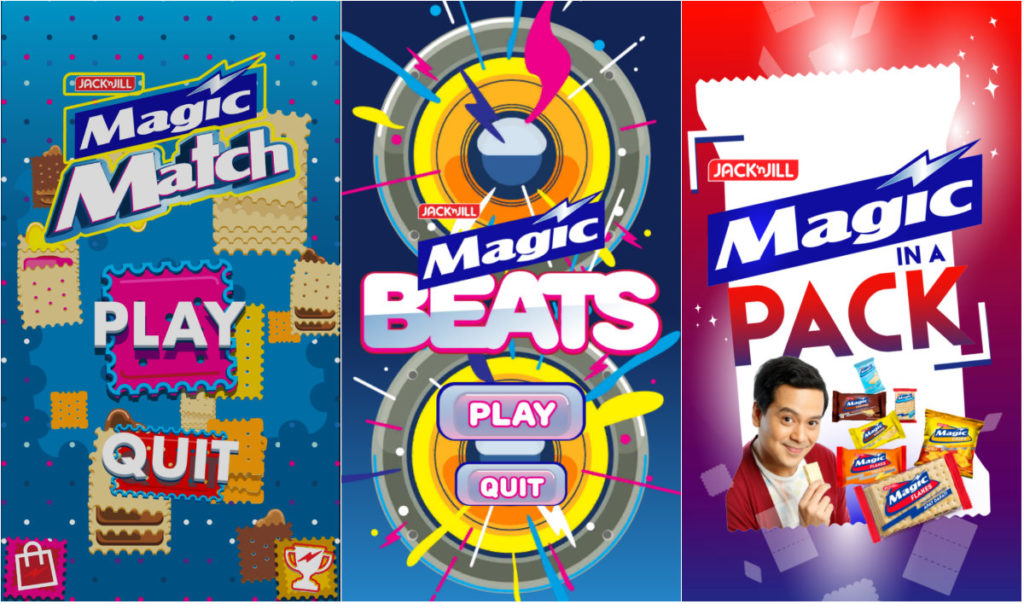 Everything You Need To Know About The Magic Crackers App | Games | Mea in Bacolod