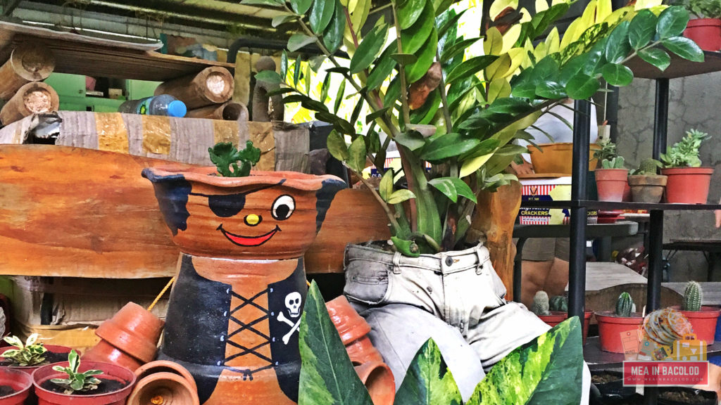 Family Weekend Adventures - Mamabels Home Garden | Mea in Bacolod