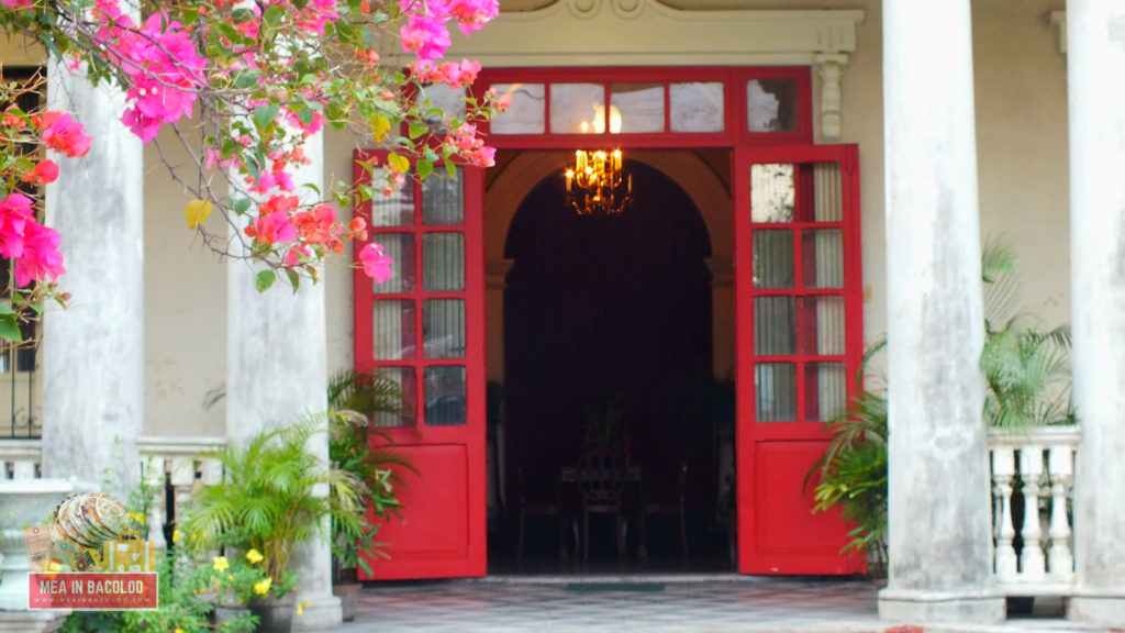 Family Weekend Adventures - The Mansion   Mea in Bacolod