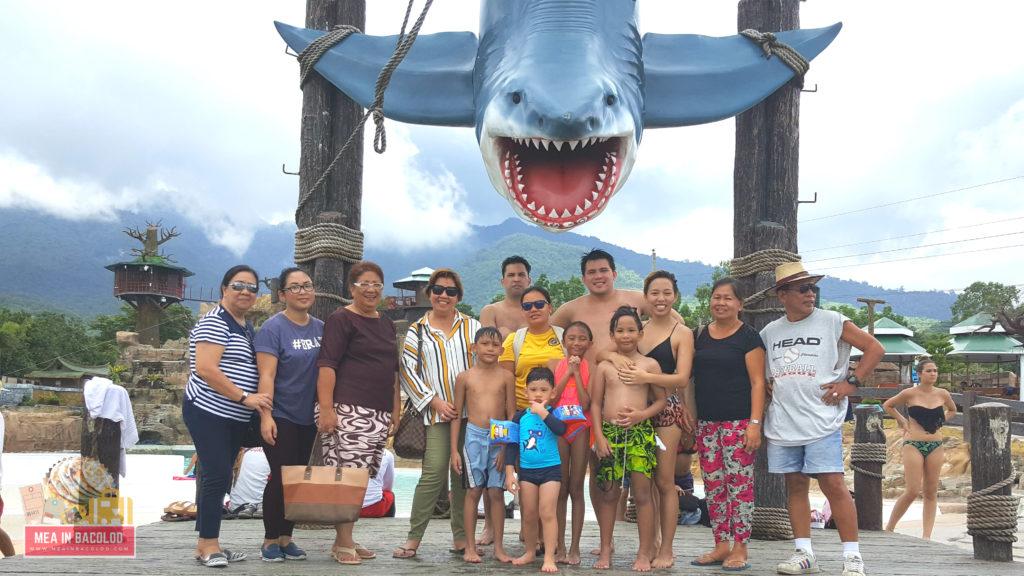 Family Weekend Adventures - Campuestohan Highlands Resort   Mea in Bacolod