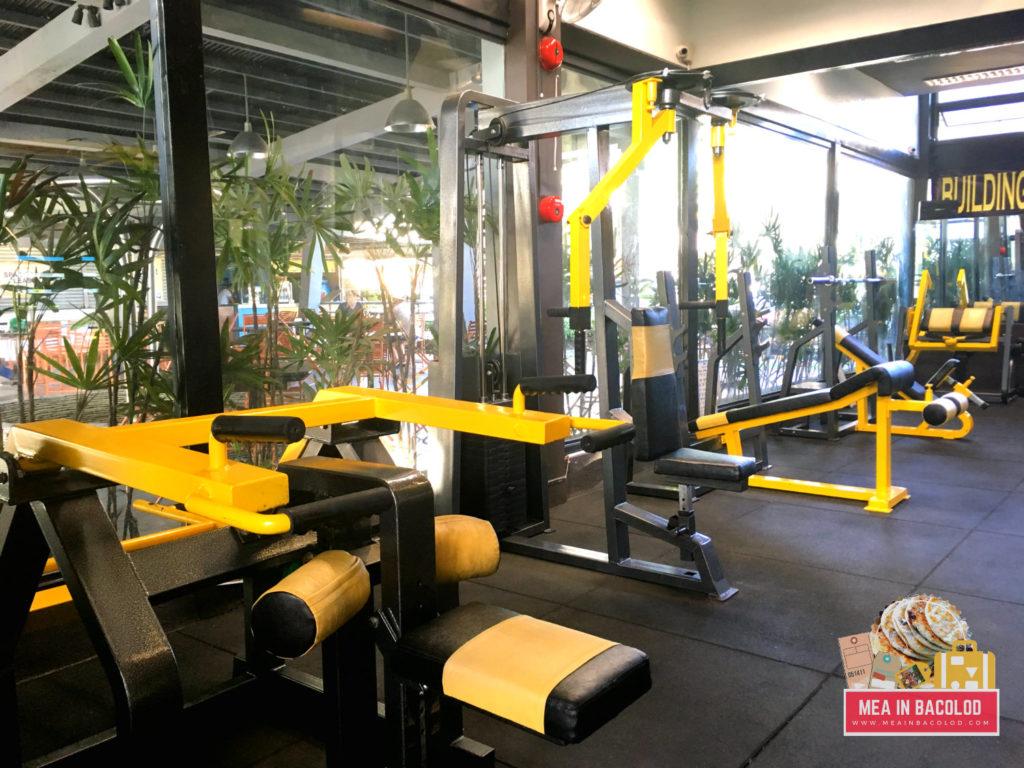 Sams Slim Gym East | Mea in Bacolod