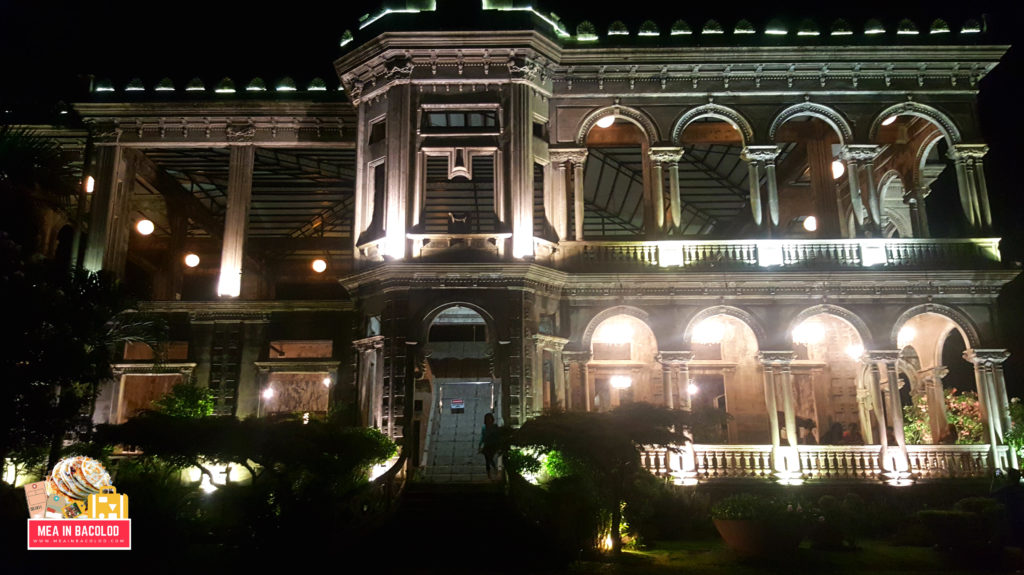 Petron Best Day: Stop 2 - The Ruins, Talisay City, Negros Occidental