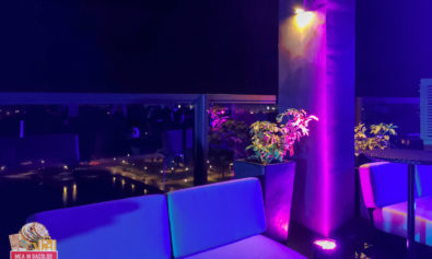 Seda Hotel Bacolod - Straight Up Bar | Mea in Bacolod