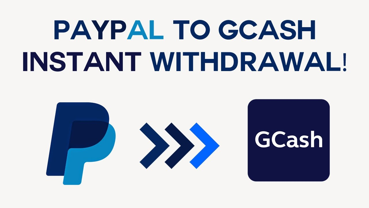 A Freelancer's Bestfriend: PayPal to GCash FREE | Mea in Bacolod