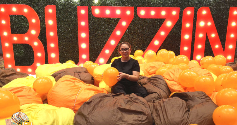 Blogapalooza 2018 - Mea in Bacolod