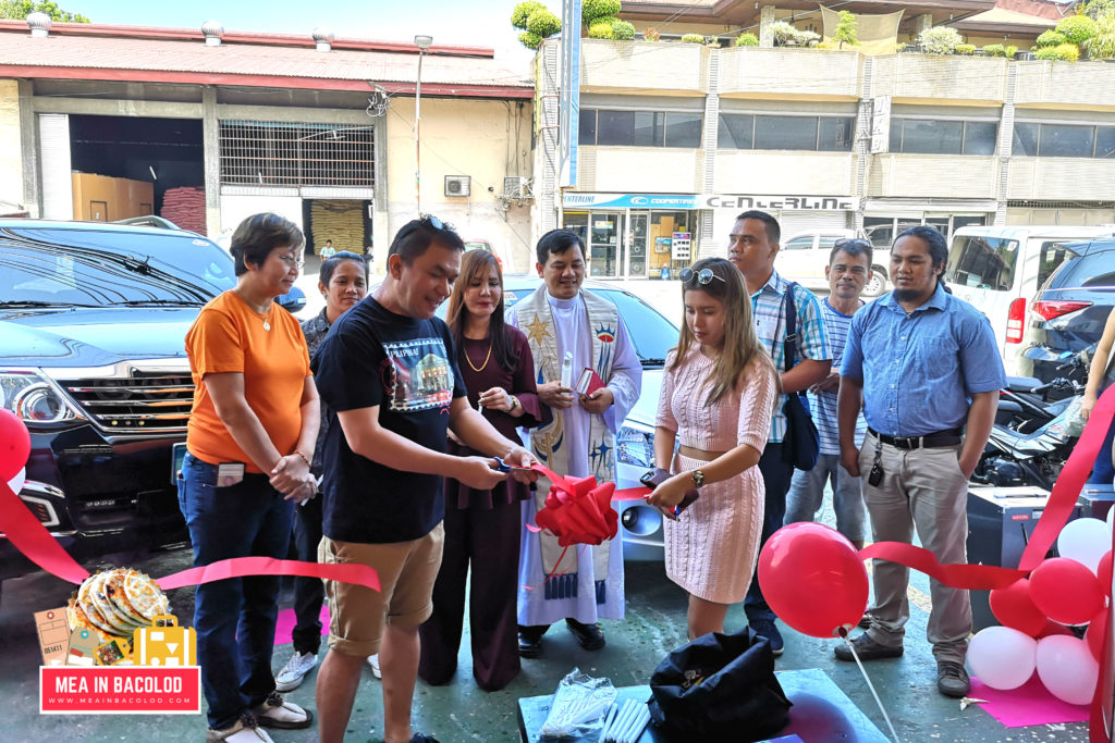 Left To Vary Bacolod Opening | Mea in Bacolod