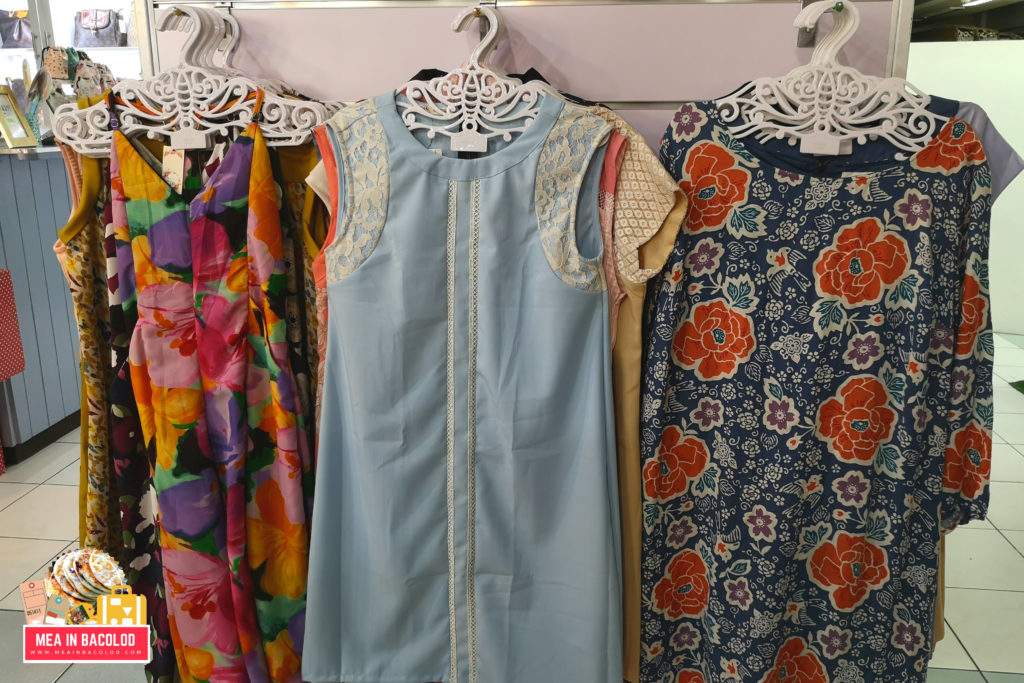 Quality Finds at Miss d Boutique   Mea in Bacolod