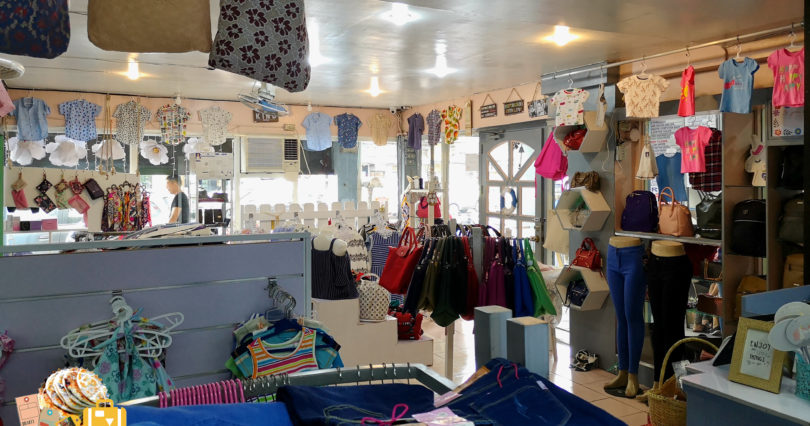 Miss D Boutique - PlazaMart Mall Bacolod | Mea in Bacolod