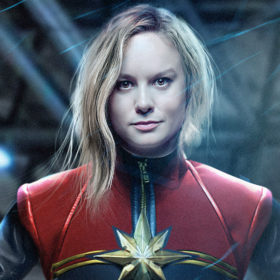 Experience Captain Marvel Premier Night at Ayala Malls Capitol Central | Mea in Bacolod