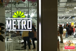 Metro Department Store Bacolod | NOW OPEN | Mea in Bacolod