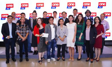 ONEPH Launch