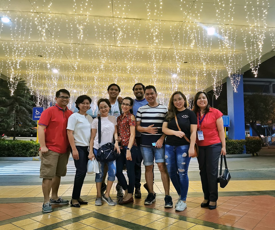 Christmas at SM City Bacolod | Mea in Bacolod