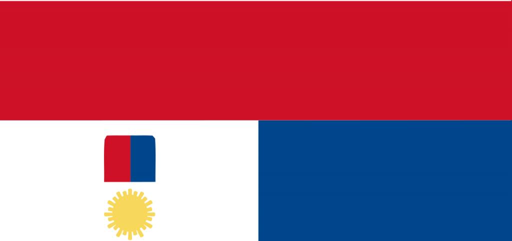 The Negros Flag   Cinco de Noviembre