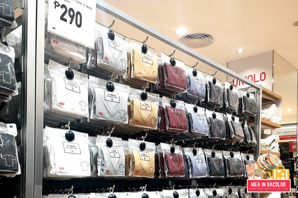 How to Save Money While Shopping at Uniqlo PH