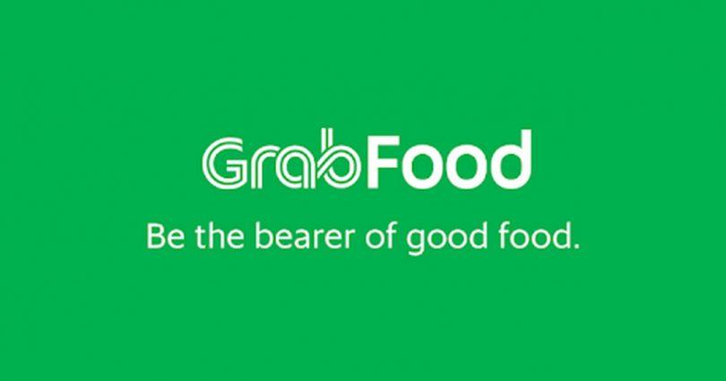GrabFood Bacolod