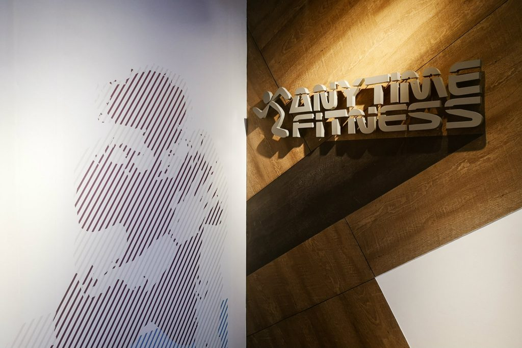 Anytime Fitness PH Lacson Bacolod: Starting the Year Right with Answers   Mea in Bacolod