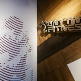 Anytime Fitness PH Lacson Bacolod: Starting the Year Right with Answers | Mea in Bacolod
