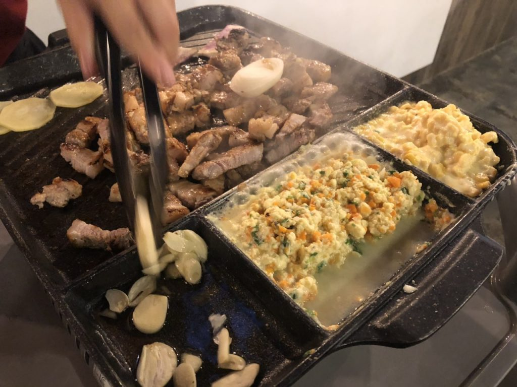 Unlimited Samgyeopsal Bacolod 2020 Guide | Jo-A Kitchen Bacolod | Mea in Bacolod