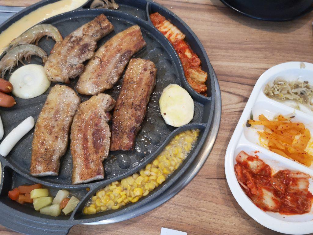 Daeback Korean Restaurant Mandalagan | Mea in Bacolod